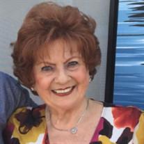 Sylvia Reffsin