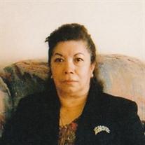 Teresa de Jesus Miramontes-Vazquez