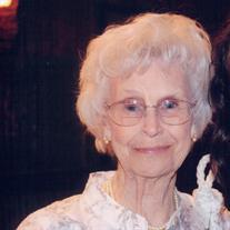Doris Mae Logel