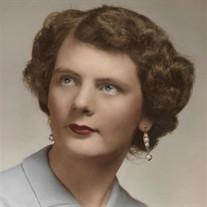 Barbara Ann Owensby Cook
