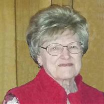 Marilyn Joann Sather