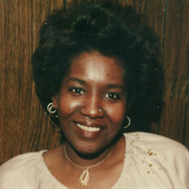 Mrs. Mildred E. Clark-Armstrong