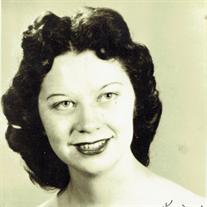Mrs Ella Fay Greene