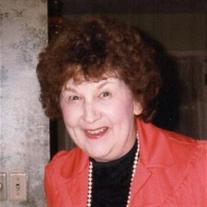 Frances H. Britt