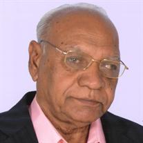 Hasmukhbhai Dahyabhai Patel