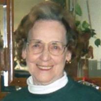 Dorothy M. Wishon