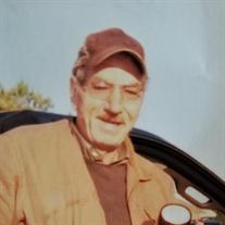 Donald David McKelvey