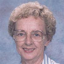Edna Mae Clouse