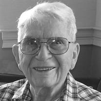 Frank Lindsay Wellcome Jr.