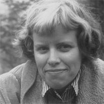 Shirley Anne Roos
