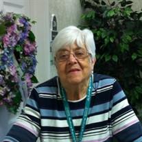 Eleanor M. Jones