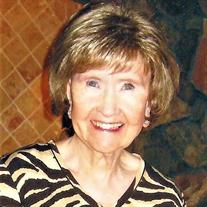 Adeline J Erickson