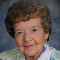 Freda Garner