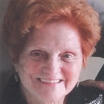 Margaret Beattie Sneath