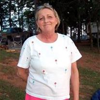 Joyce Brady