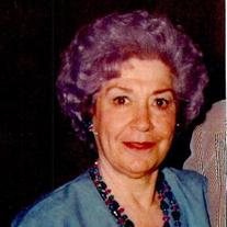 Magdalena C.  Bautista