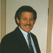 """Mr. James """"Sonny"""" Douglas Hitt Jr."""