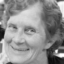 Karen Leslie Warden