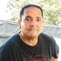 Cesario Serrano Jr.
