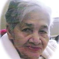 Carmen Rita Goyco Valentin