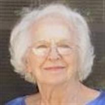 Sybil Richardson Hedden