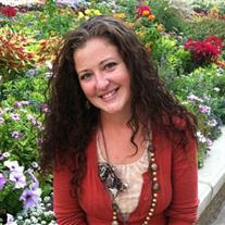 Jennifer  Ilene Paulk Argyle