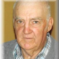 Mr. Alfred Eugene Duncan