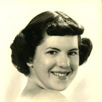 Betty Jean (DeMoss) Hatala