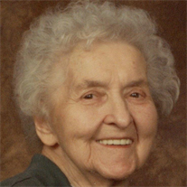 Vilma Horensky