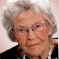 Wanda Faye Wilson-Burton