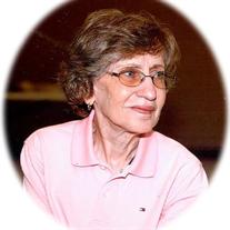 Lucille Kelley