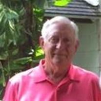 John Wilson Mock