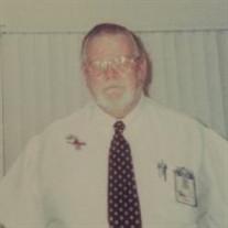 SFC (Ret) Melvin Garrett Ellinger