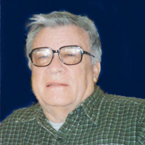 James Jim Johnson