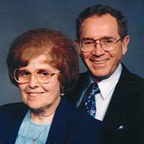 Betty J. (Nedrich) Smith