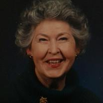 Mrs. Mildred  Cox Sisk