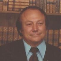 David Oscar Perry