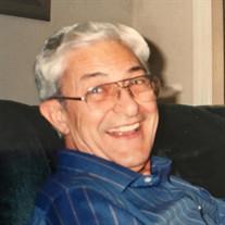 M. Paul Hash Jr