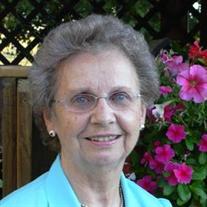 June J. Haynie Carlson