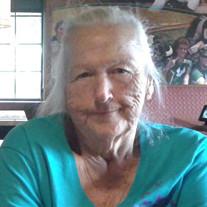 Mrs. Myrtle Vessel Lynn