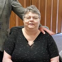 Connie Bates