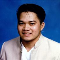 Phong M. Le