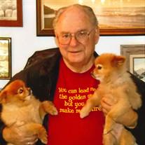 Clifford D. Welch