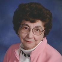 Marjorie M Stipek