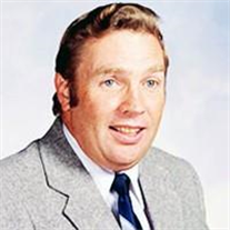 Denis Henry 'Denny' Haines