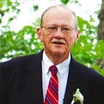 Ellsworth Walter Mills Jr