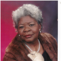 Mary P Everette