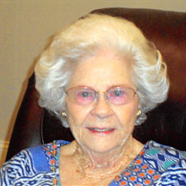"Mrs. Marguerite ""Sweet"" Griggs Freeman"