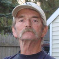Mr. John W. Morris