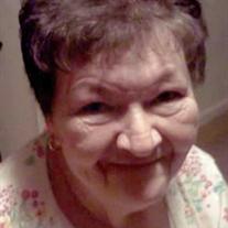Elizabeth  Ann  Swallows